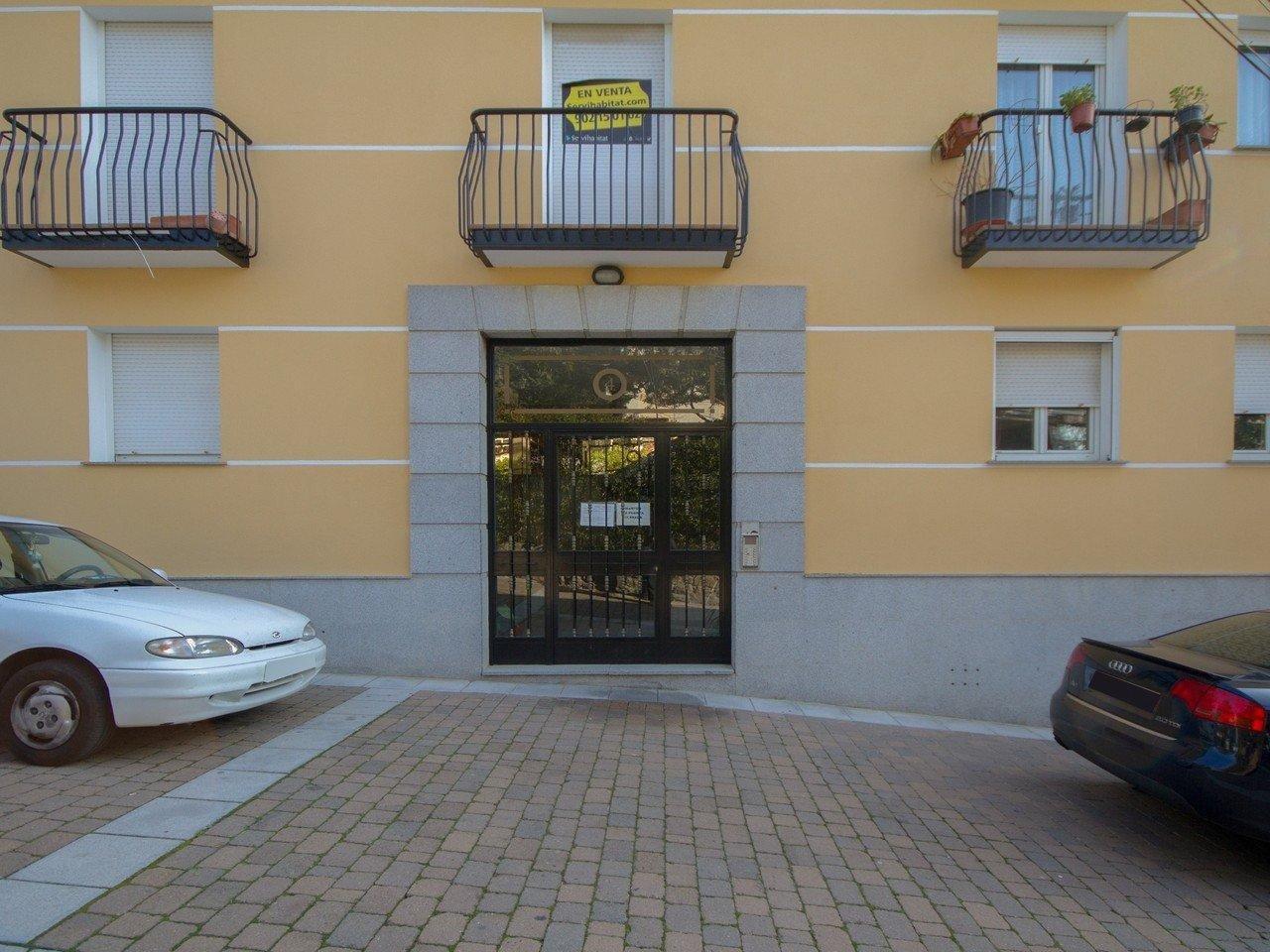 piso en collado-mediano · collado-mediano 102500€