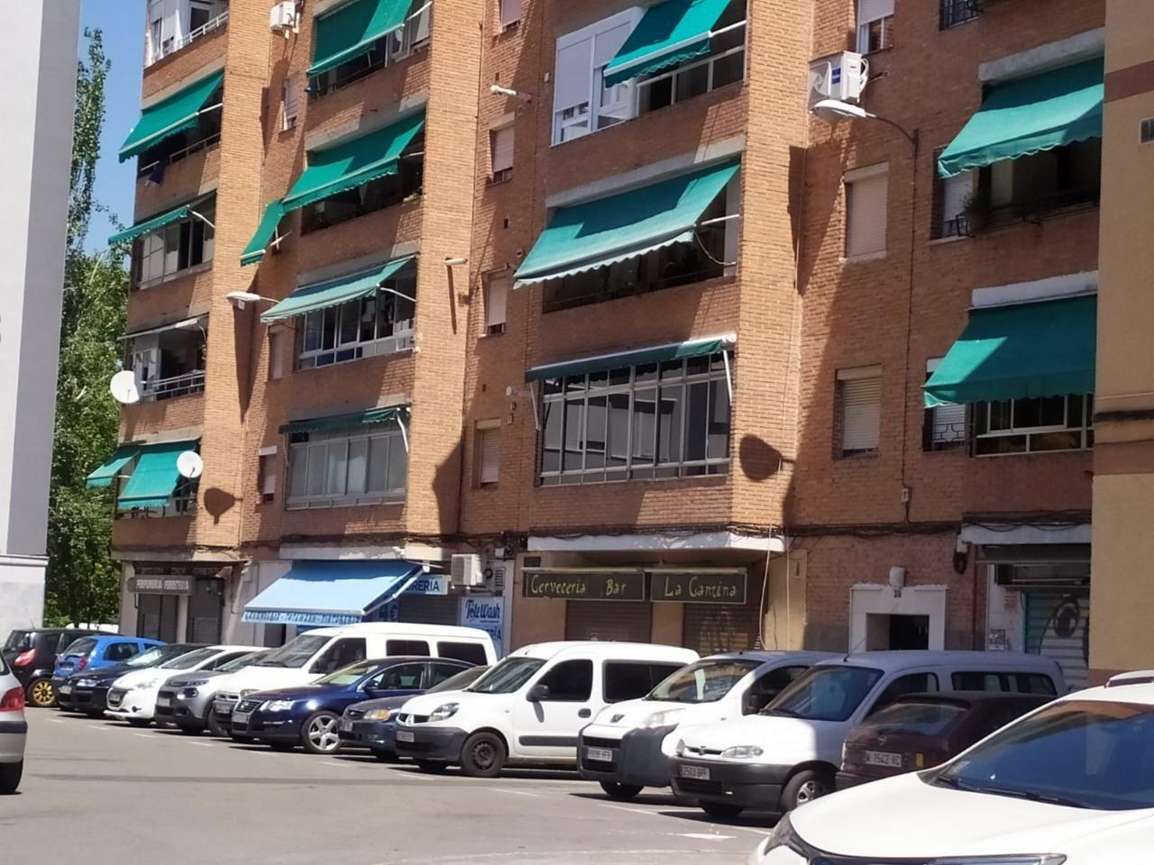 piso en madrid · usera 95000€