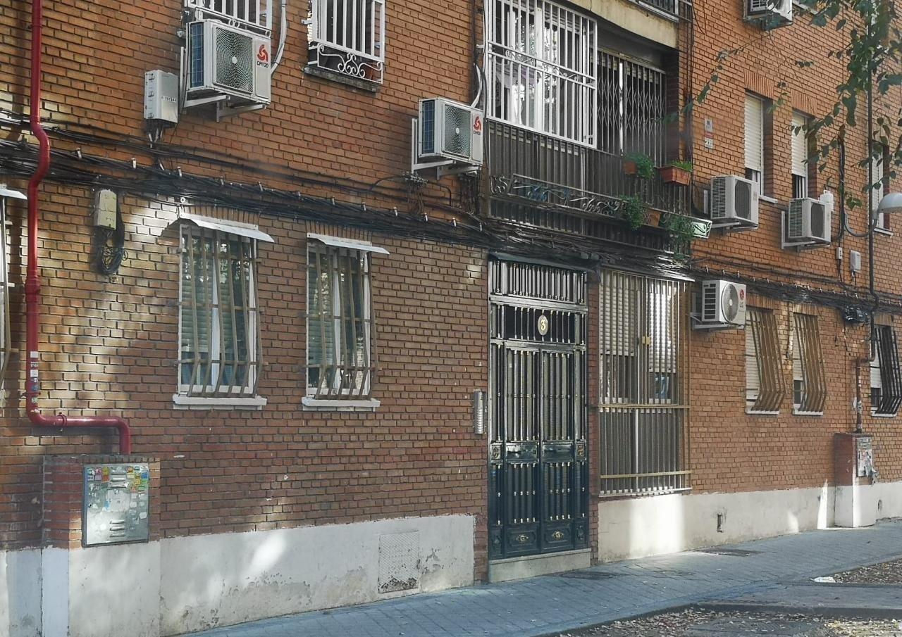 piso en madrid · usera 110000€