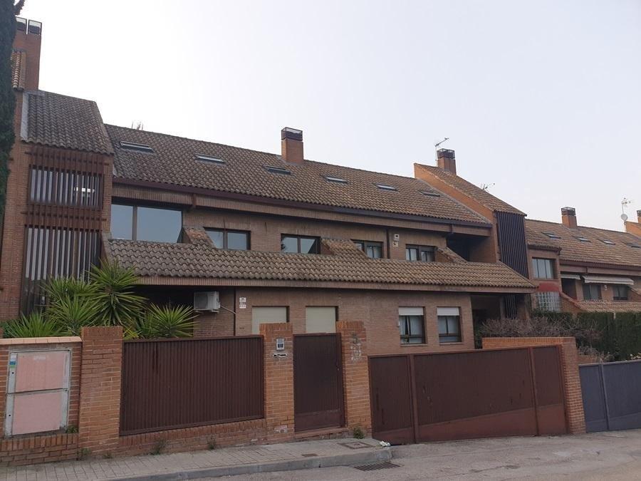 casa en las-rozas-de-madrid · marazuela--el-torreon 655000€