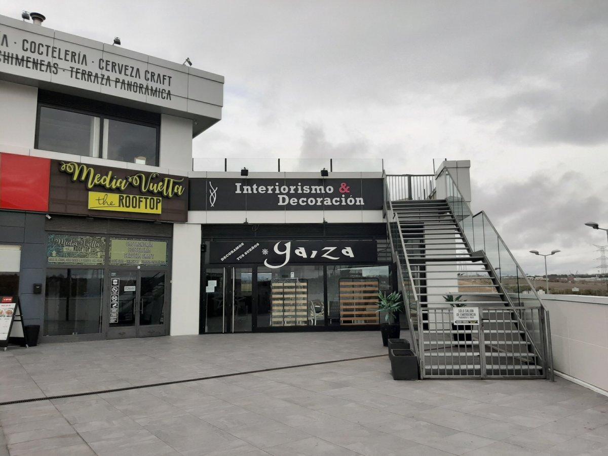 local-comercial en majadahonda · zona-norte 8500€