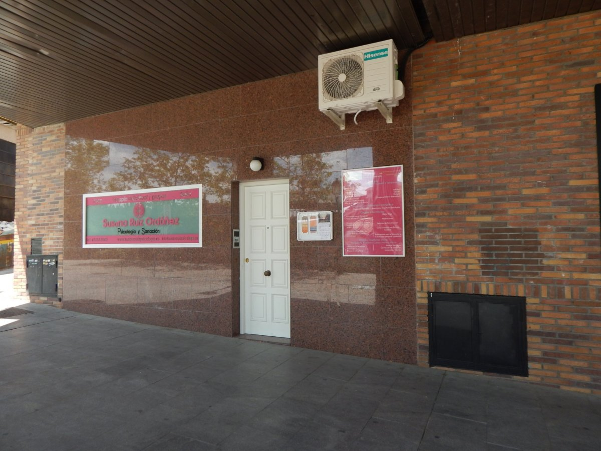 local-comercial en majadahonda · casco-antiguo 550€