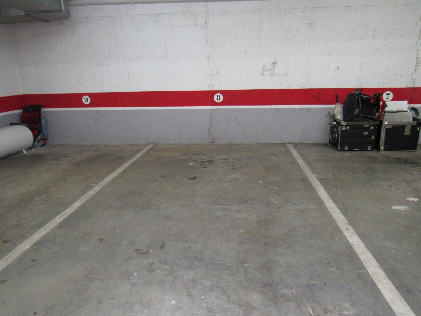 parking en manresa · placa-catalunya 8000€