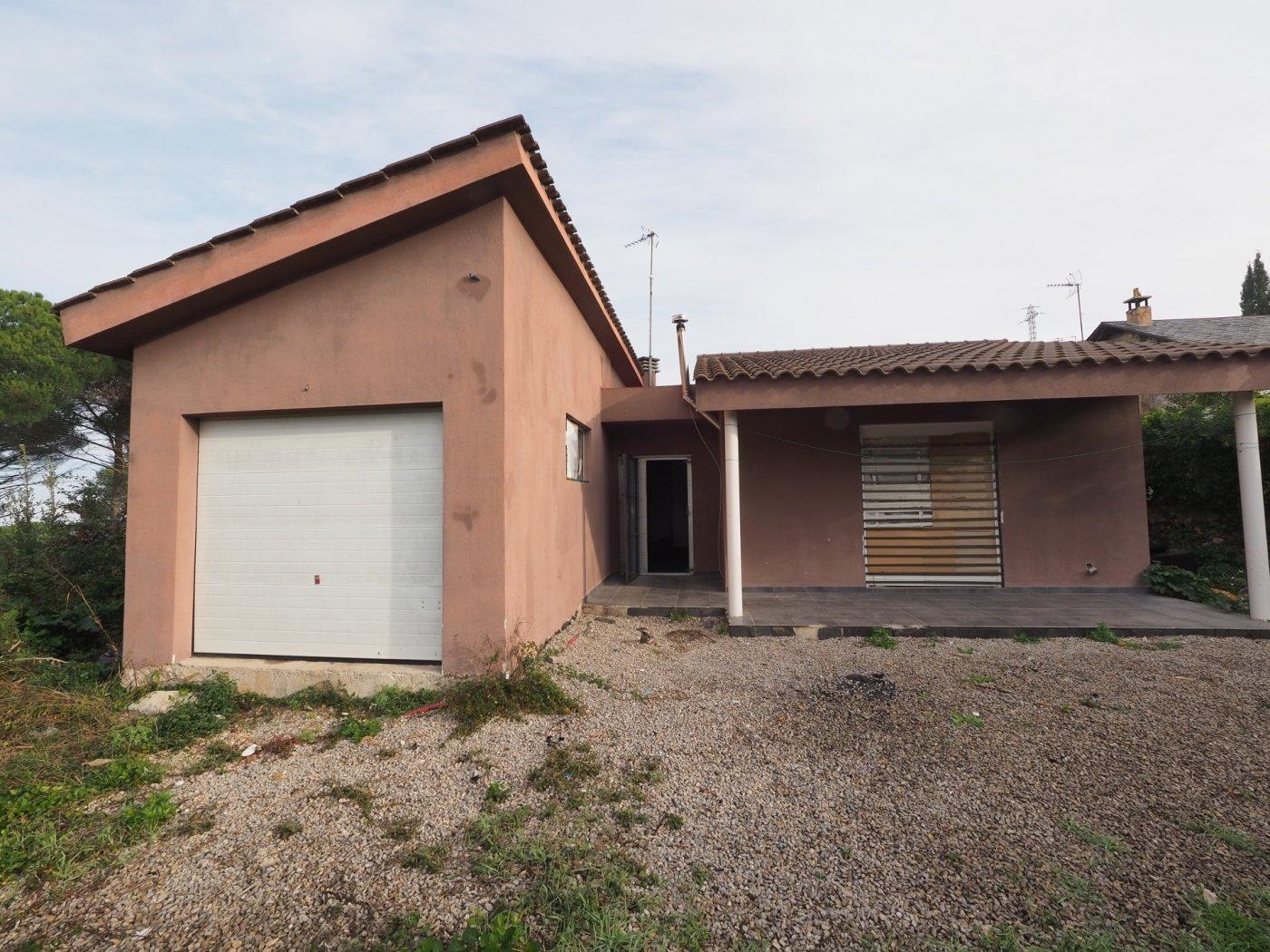 casa en mediona · la-font-del-bosc 132000€