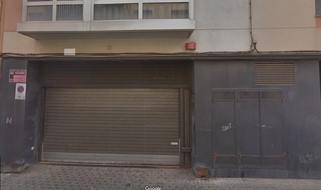 parking en mataro · escorxador 12490€