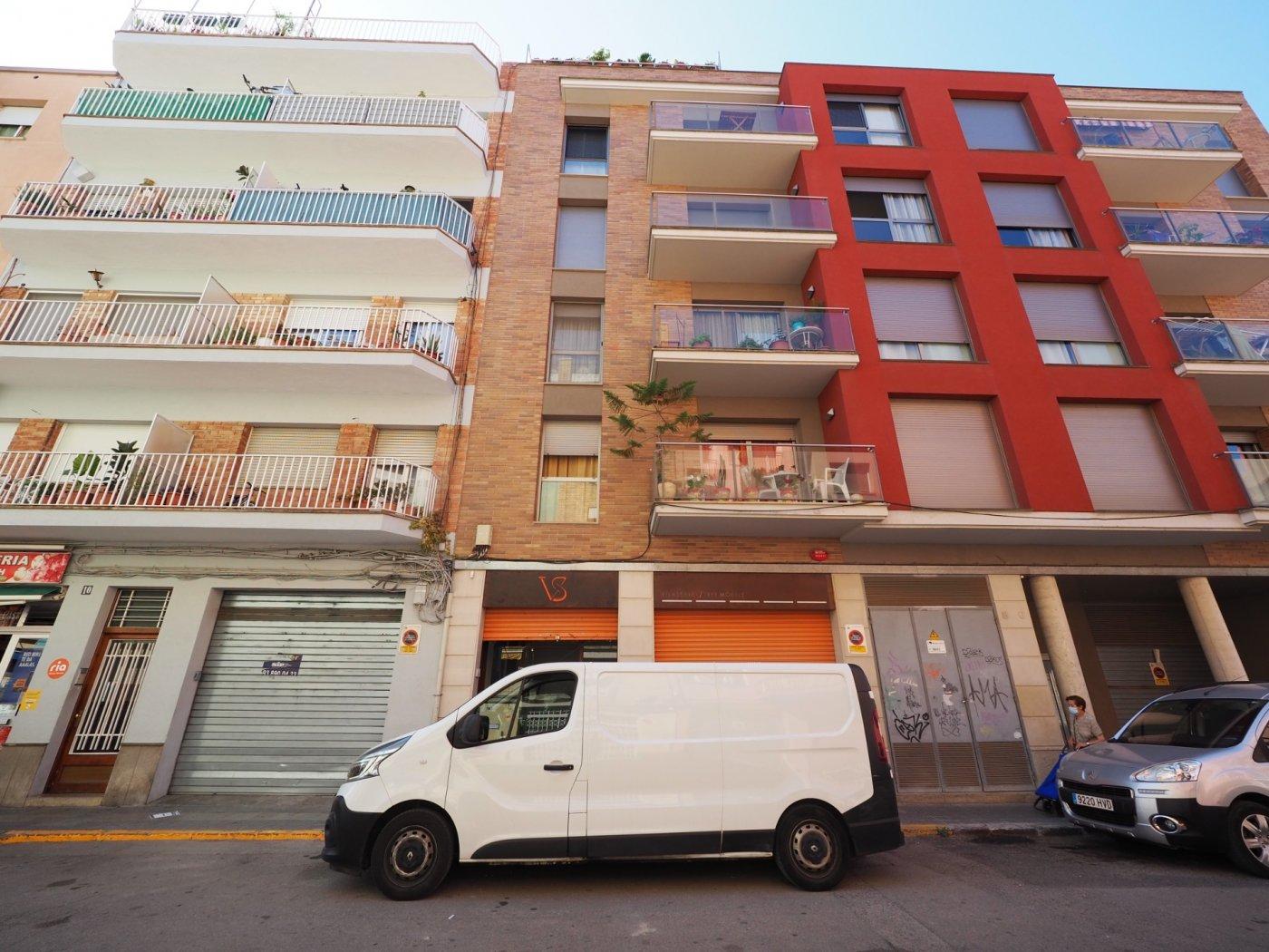 local-comercial en vilafranca-del-penedes · espirall 97900€