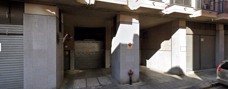 parking en terrassa · cementiri-vell 60€