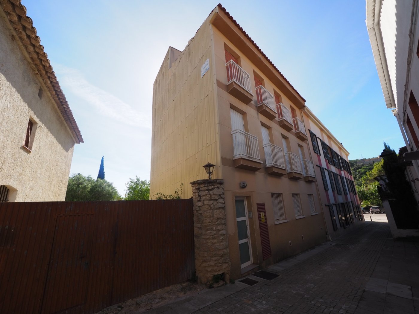 duplex en sant-marti-sarroca · sant-marti-sarroca 113000€