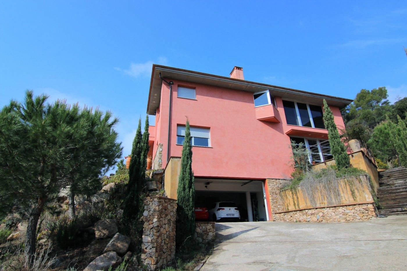 casa en sant-feliu-de-guixols · punta-brava 750000€