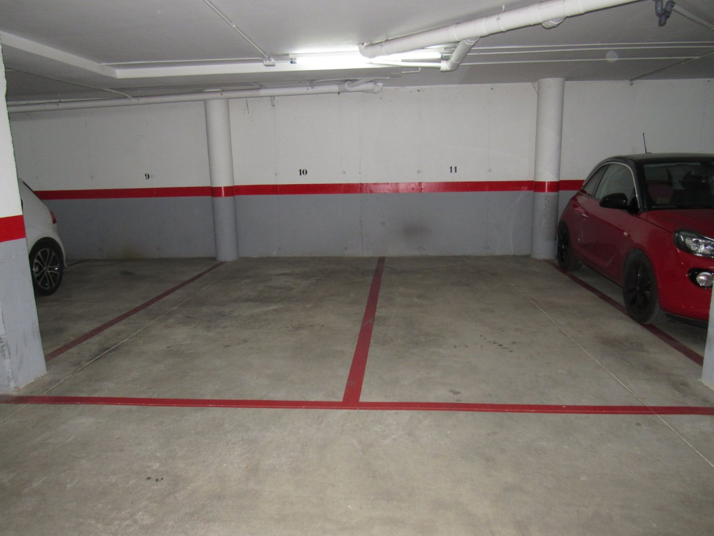 parking en cerdanyola-del-valles · banus 13500€