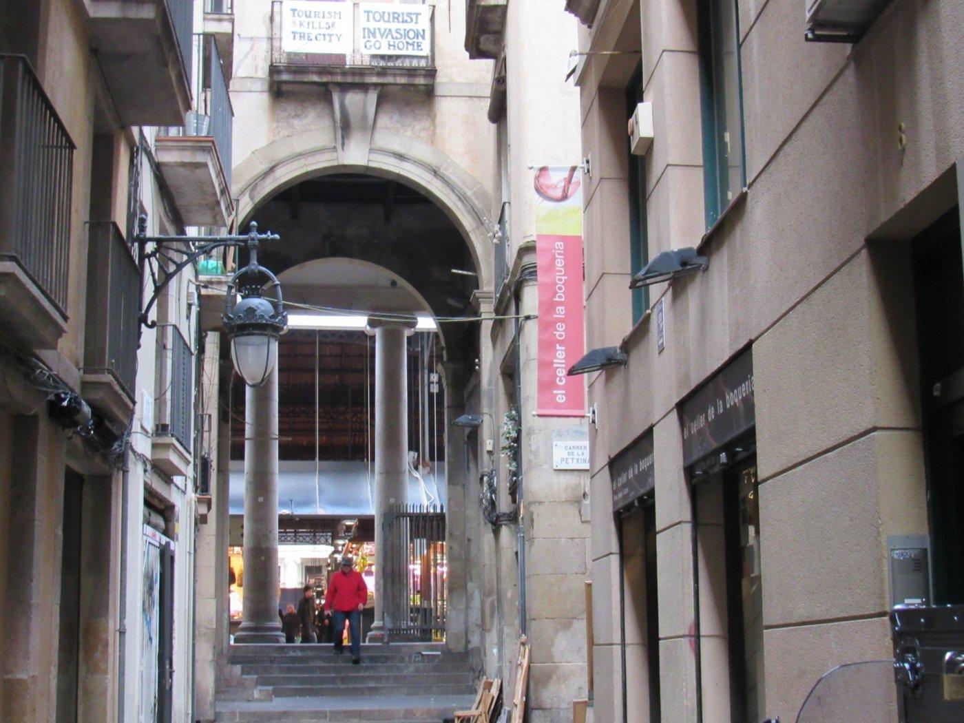 local-comercial en barcelona · el-raval 490000€