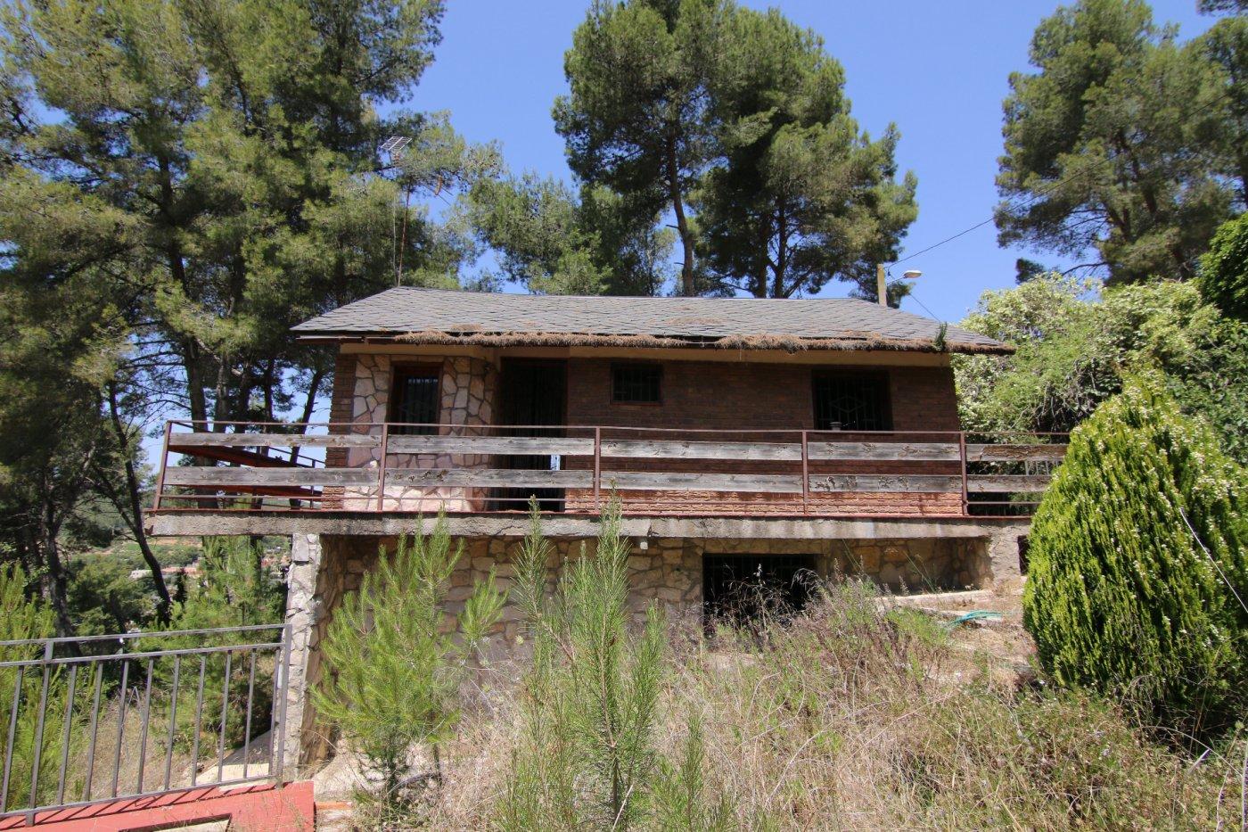 casa en piera · castell-de-la-ventosa 110500€