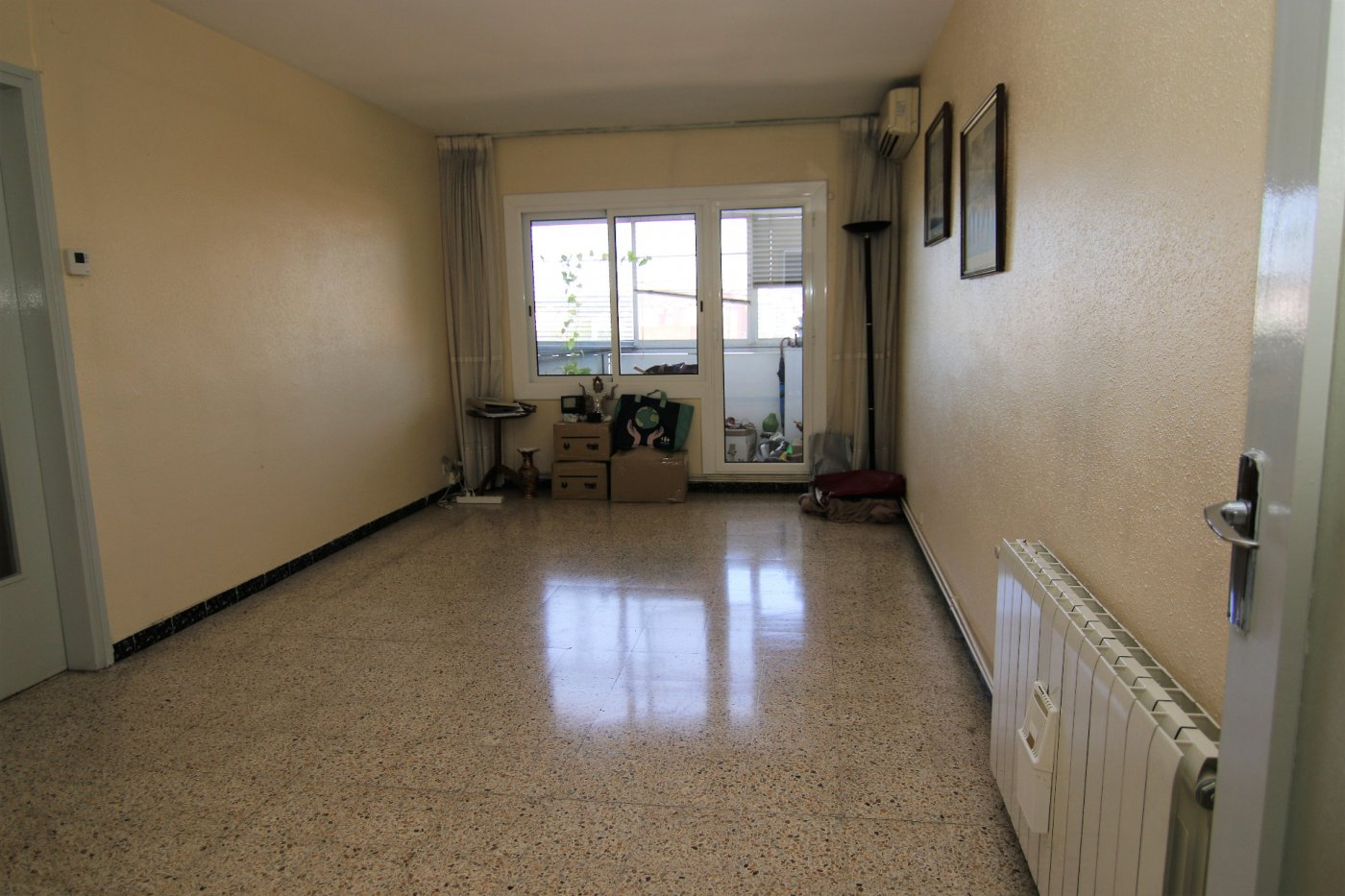 piso en terrassa · xuquer 116000€