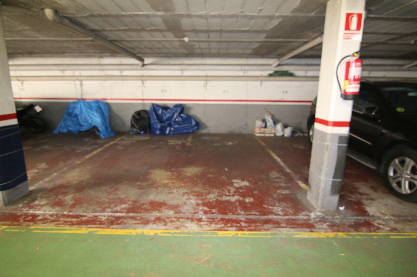 parking en palleja · palleja 9000€