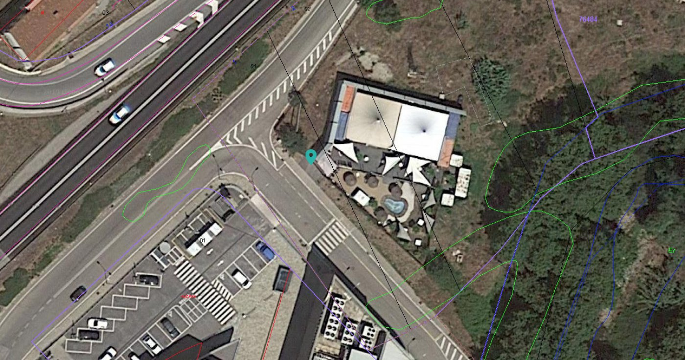 terreno-industrial en sant-celoni · sant-celoni 22000€
