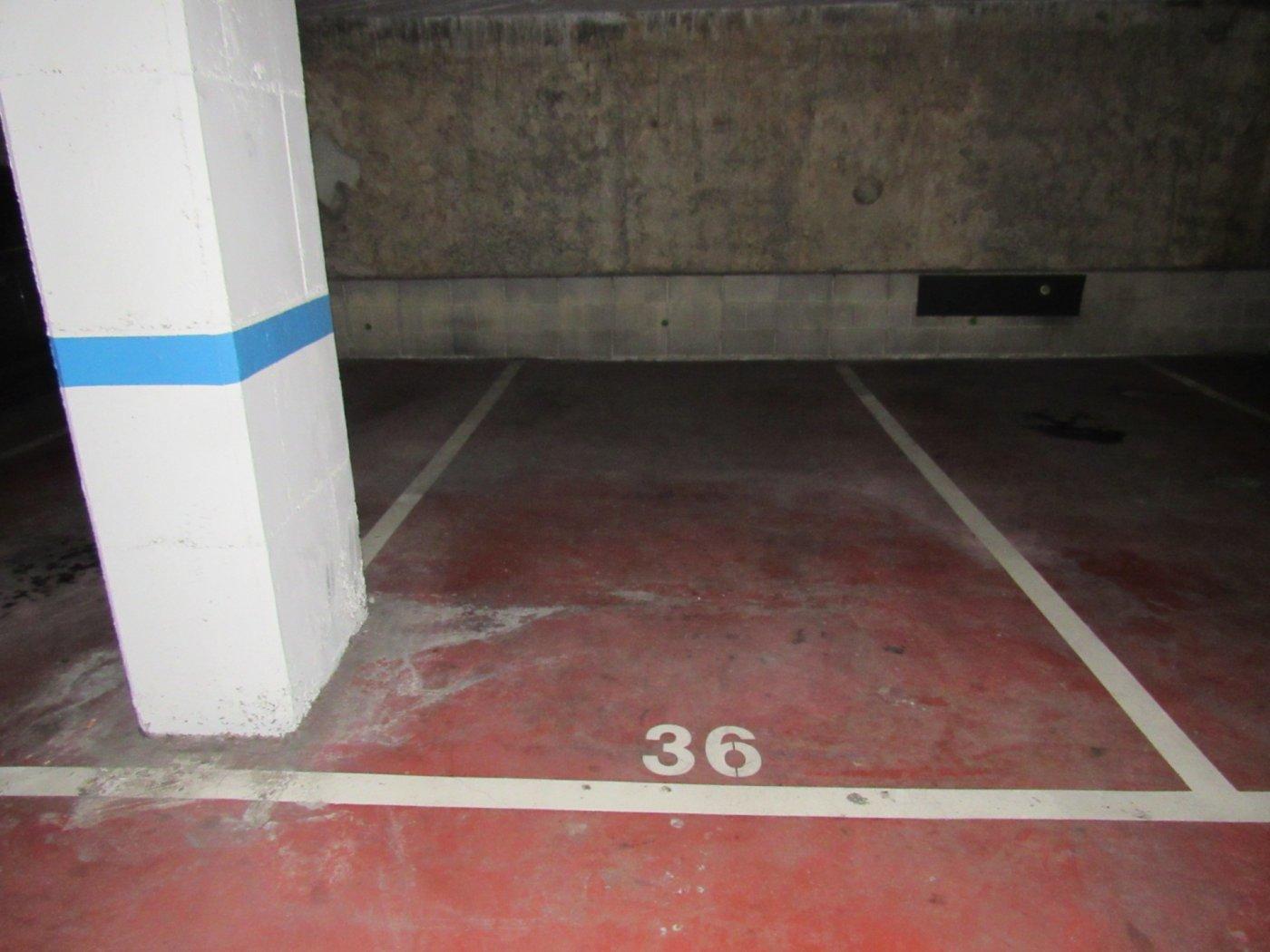 parking en sabadell · concordia 14000€