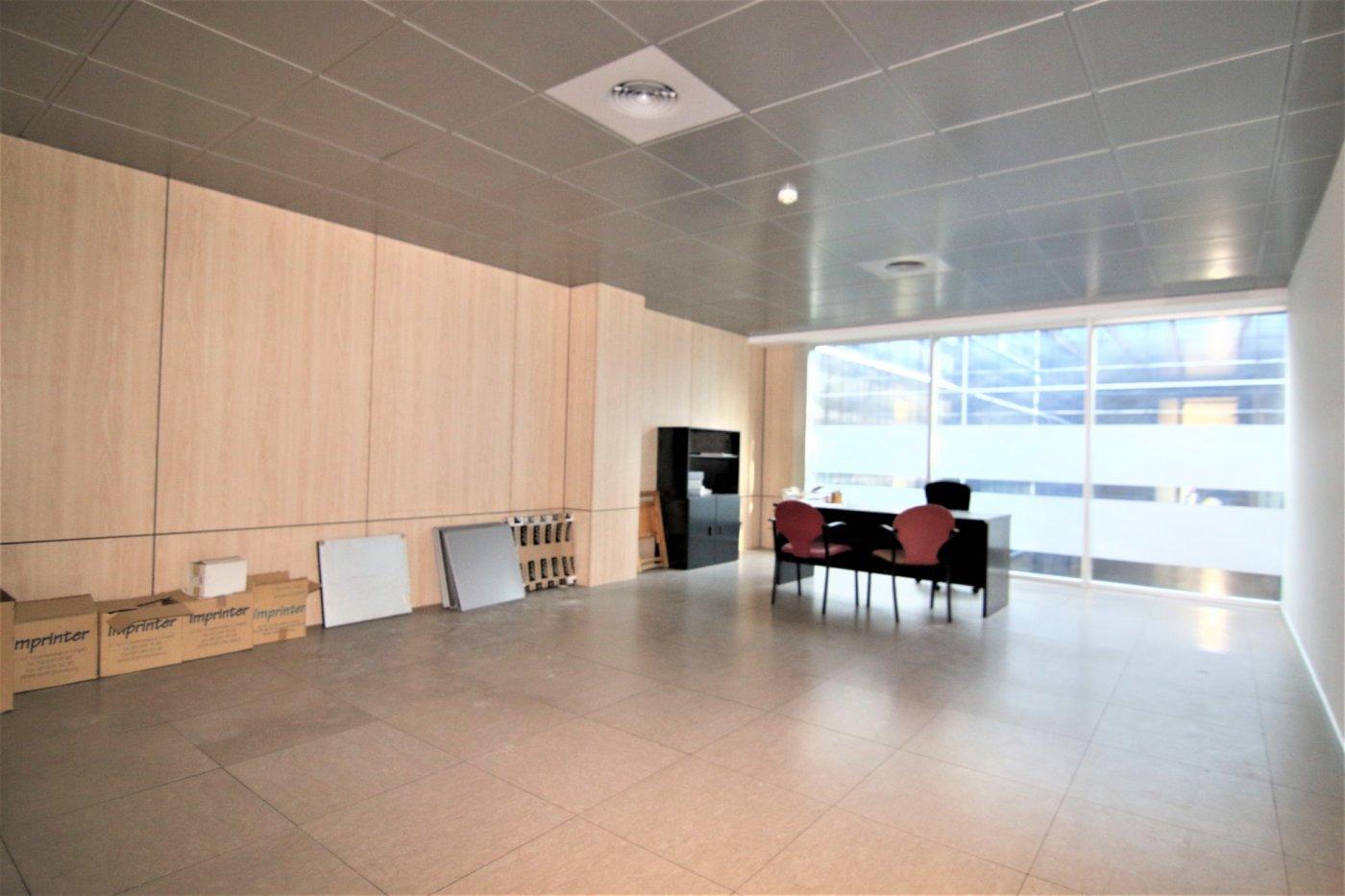 oficina en terrassa · les-fonts 35500€