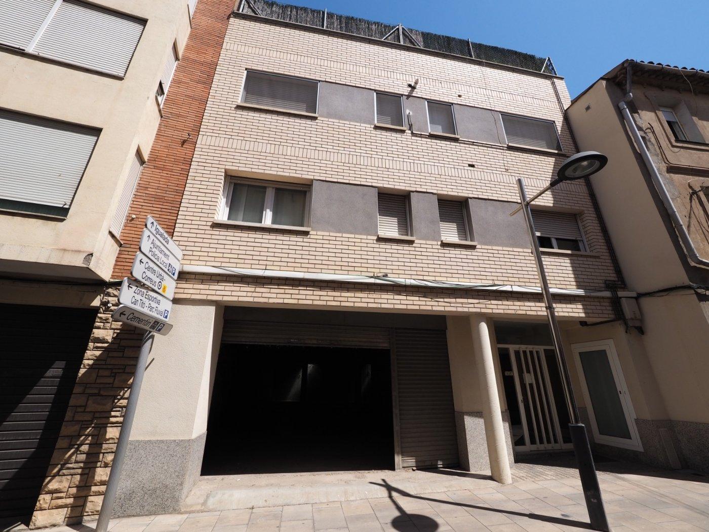 local-comercial en vilanova-del-cami · centre 55000€