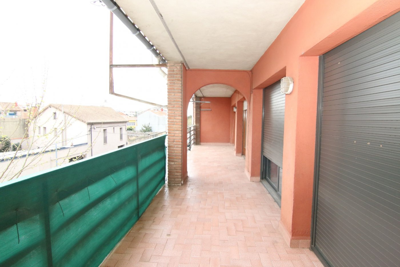 piso en castellar-del-valles · casco-antiguo 218000€