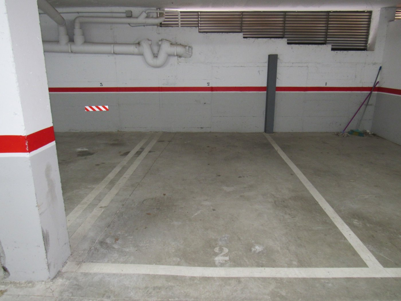 parking en sant-llorenc-dhortons · centre 7000€