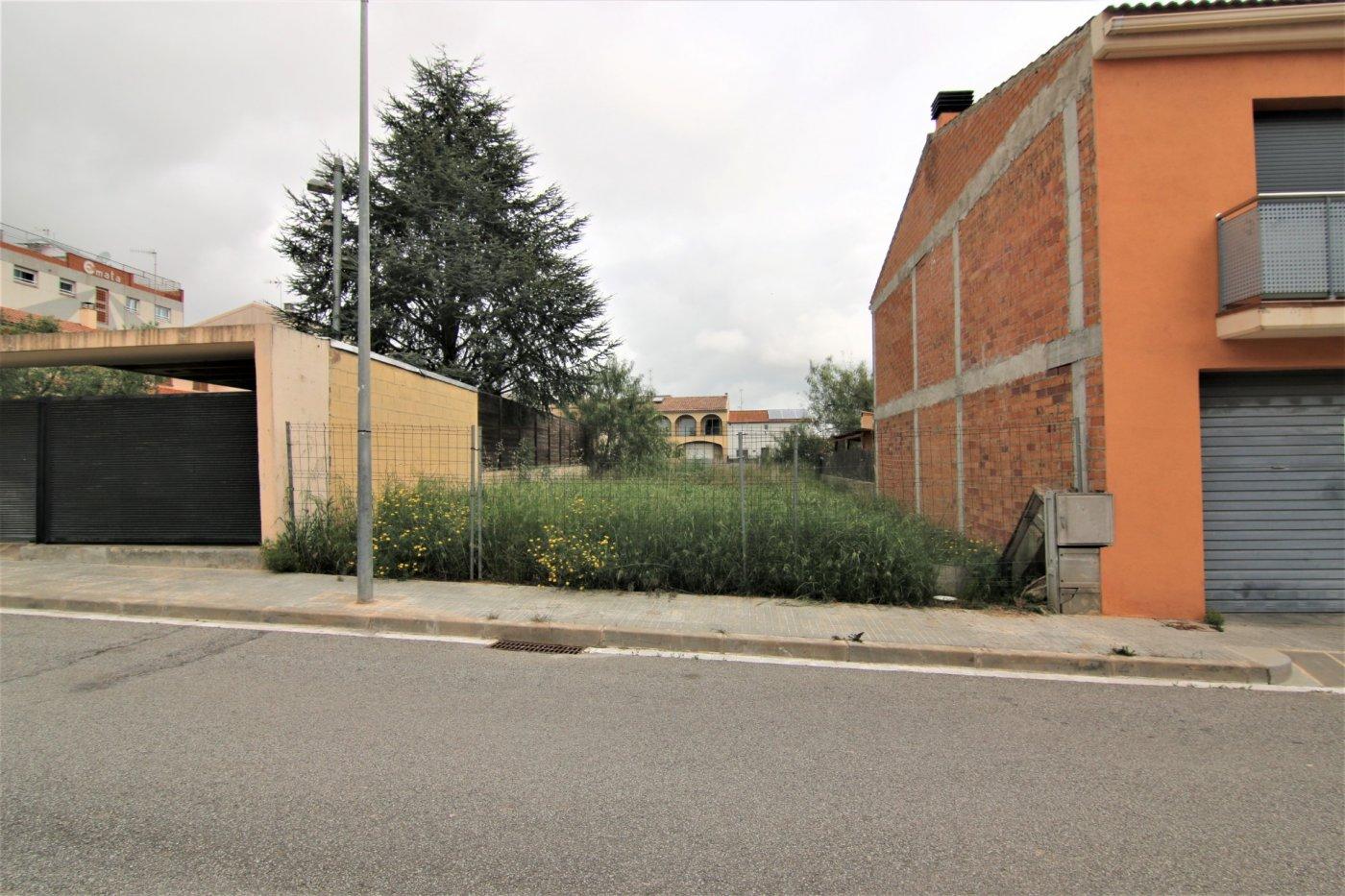 terreno-urbano en olerdola · sant-pere-molanta 46900€