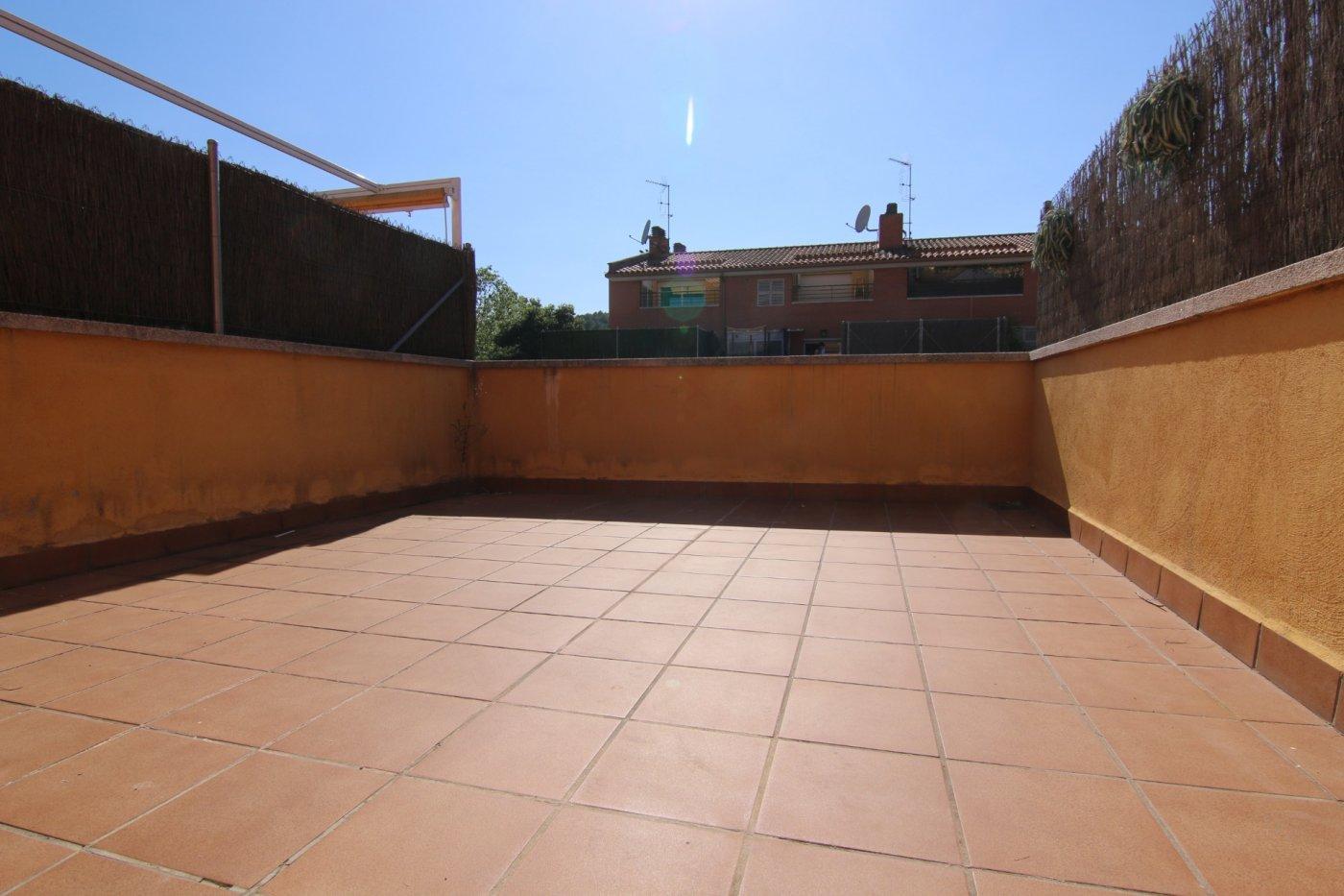 duplex en sant-quirze-del-valles · les-fonts 168000€