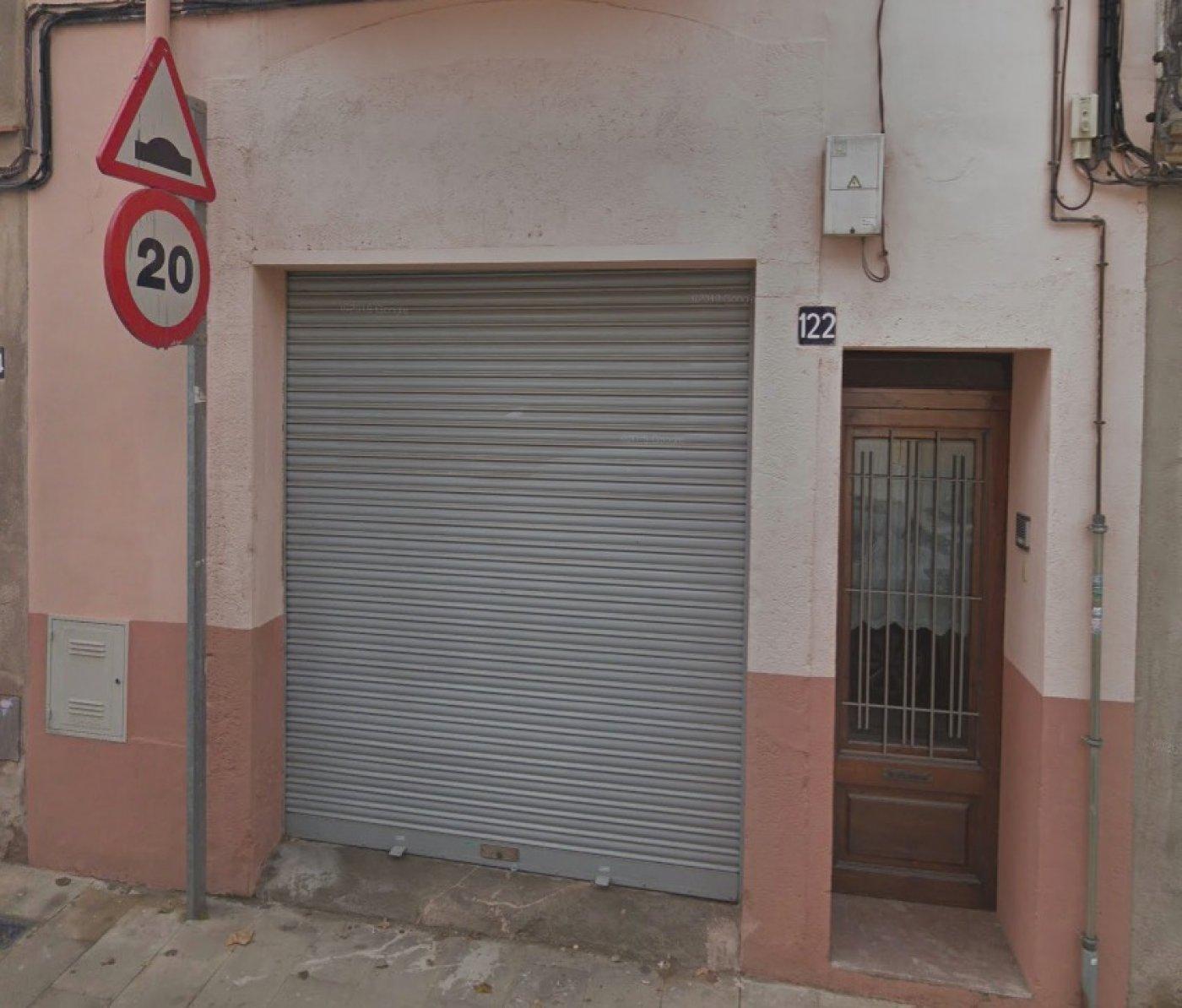 garaje en martorell · martorell 35000€