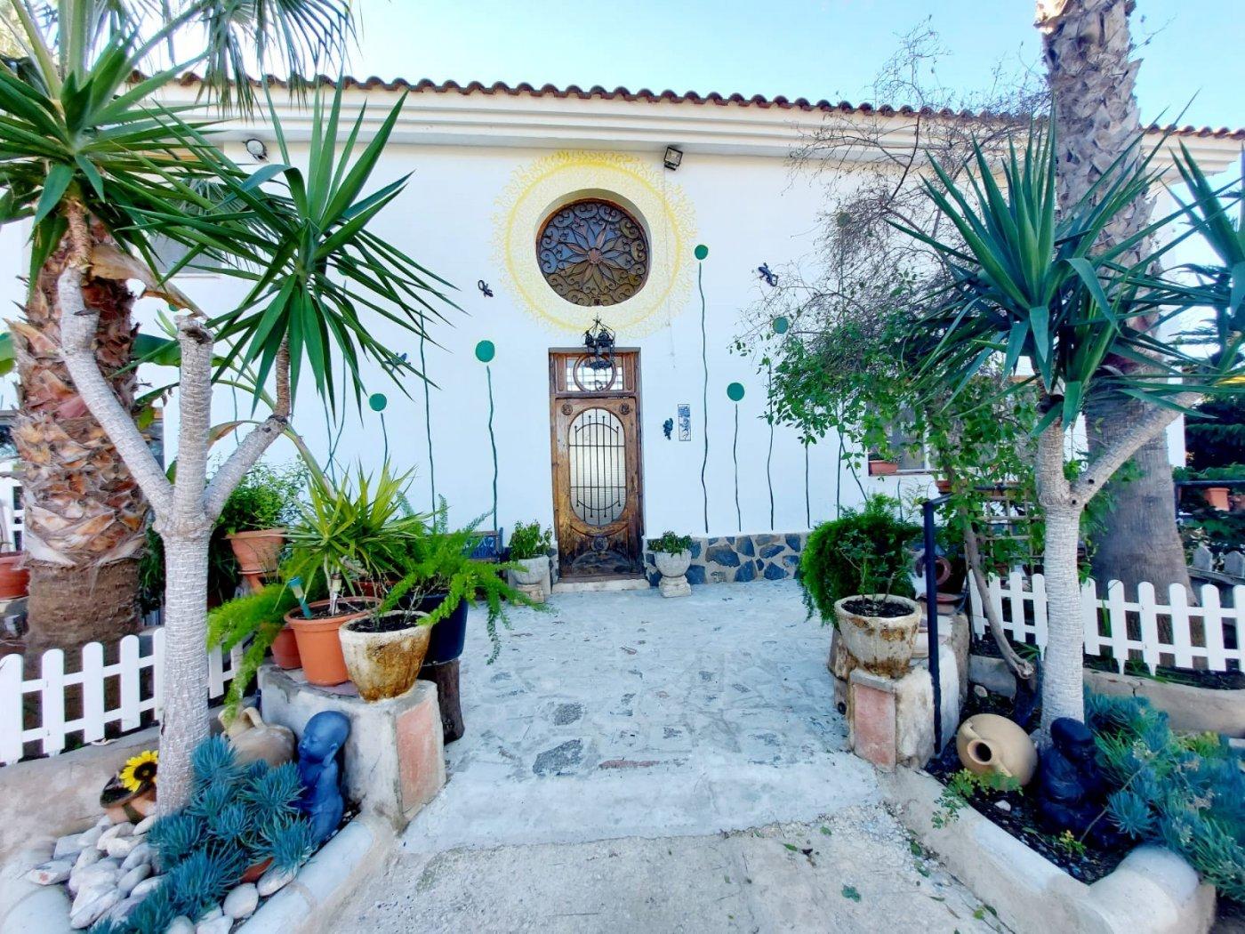casa-con-terreno en molina-de-segura · el-romeral 179990€