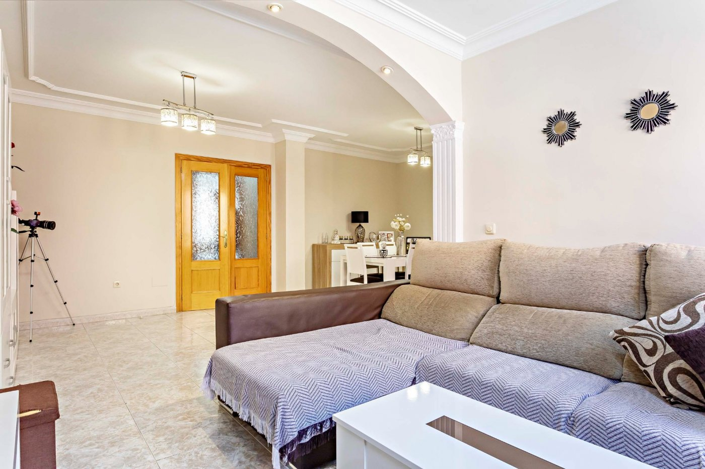 piso en huercal-de-almeria · el-cercado 120000€