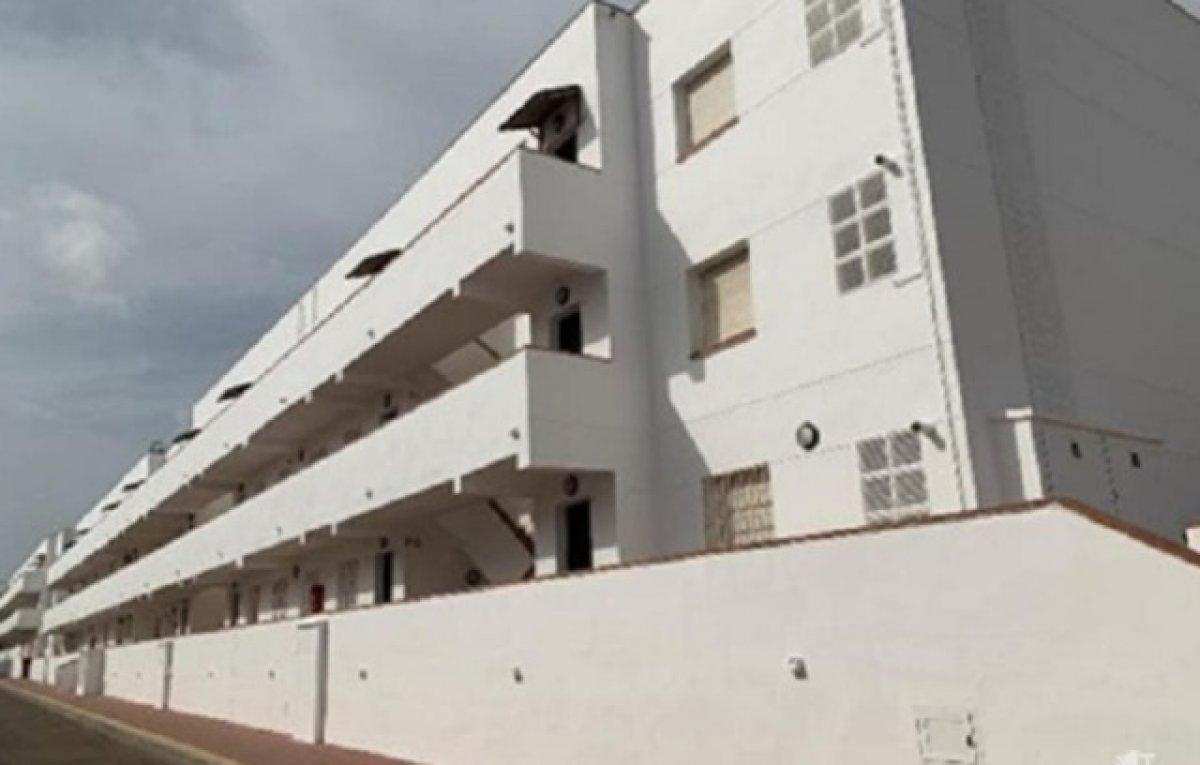 Plaza de parking en venta en Almería