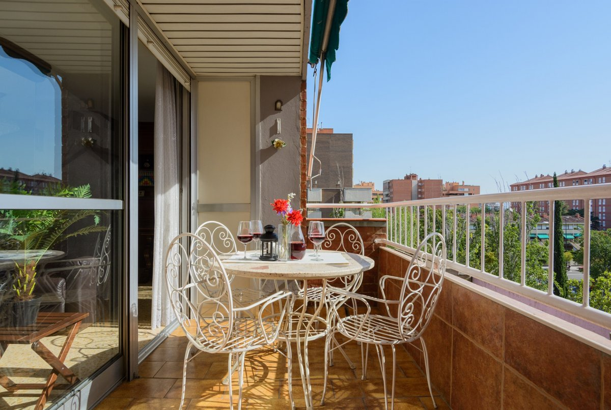 piso en zaragoza · avenida-pirineos 176000€