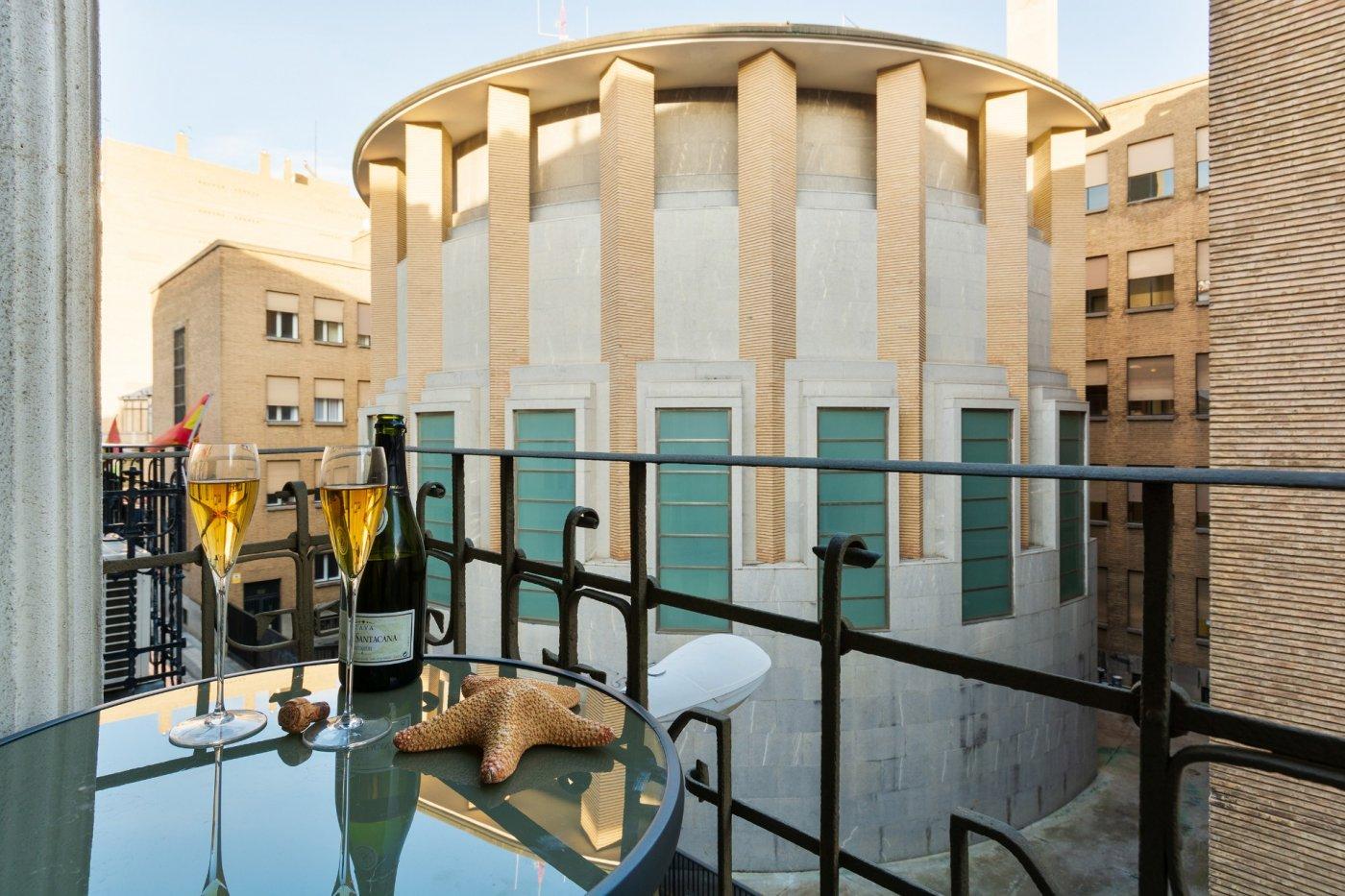 piso en zaragoza · centro 185000€