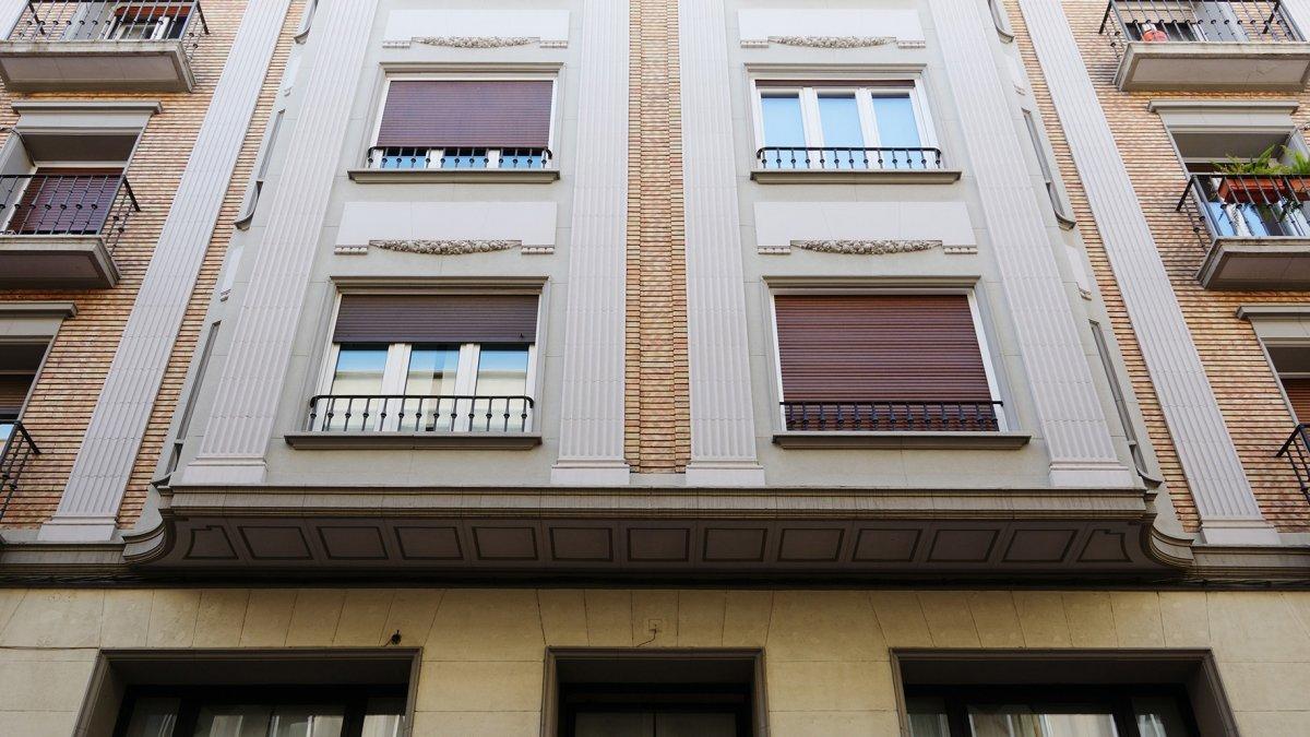 Venta de piso en zaragoza - imagenInmueble28