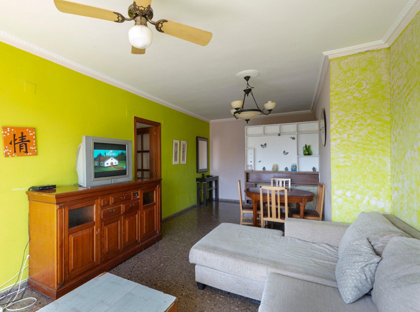 apartamento en valencia · natzaret 69000€