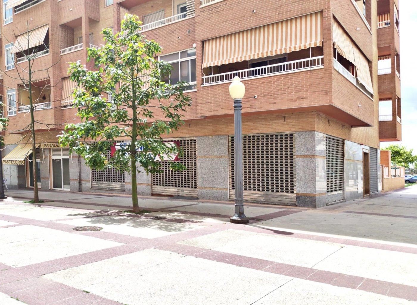 Local Alquilar elche universidad-ciudad-deportiva Ref.:1166-mls