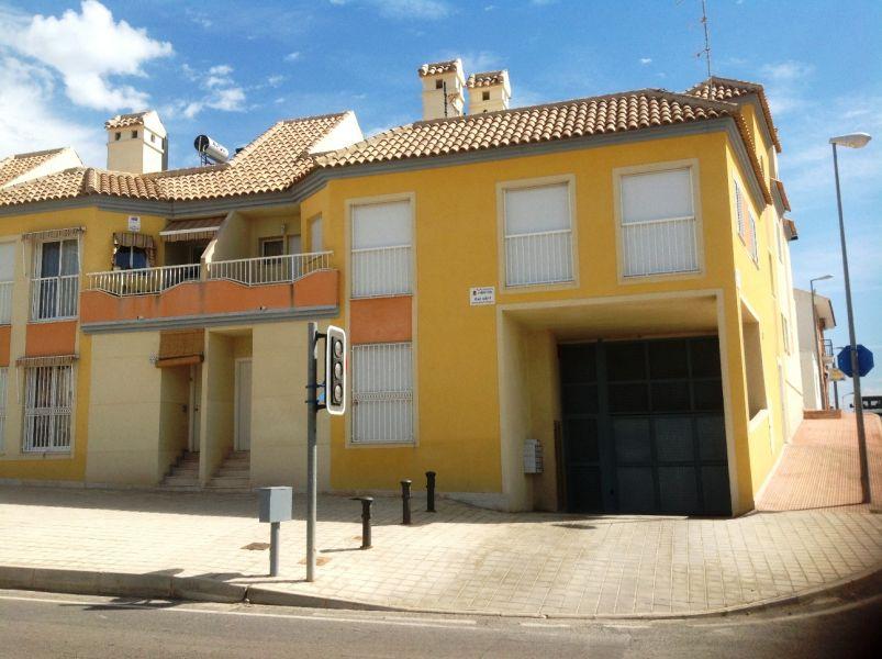 duplex en alicante · pla-de-la-vallonga 107750€