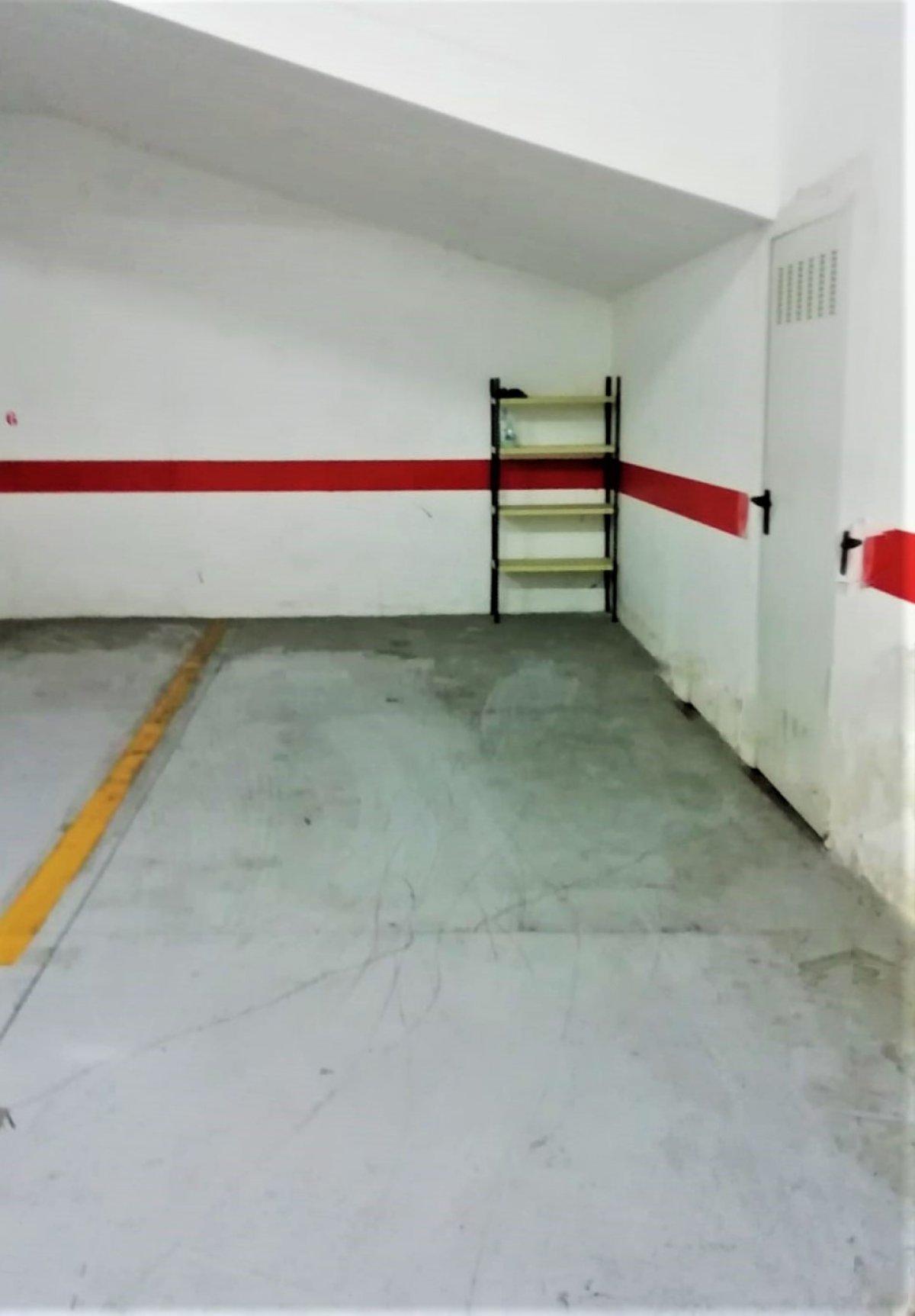 Garajes - 6606