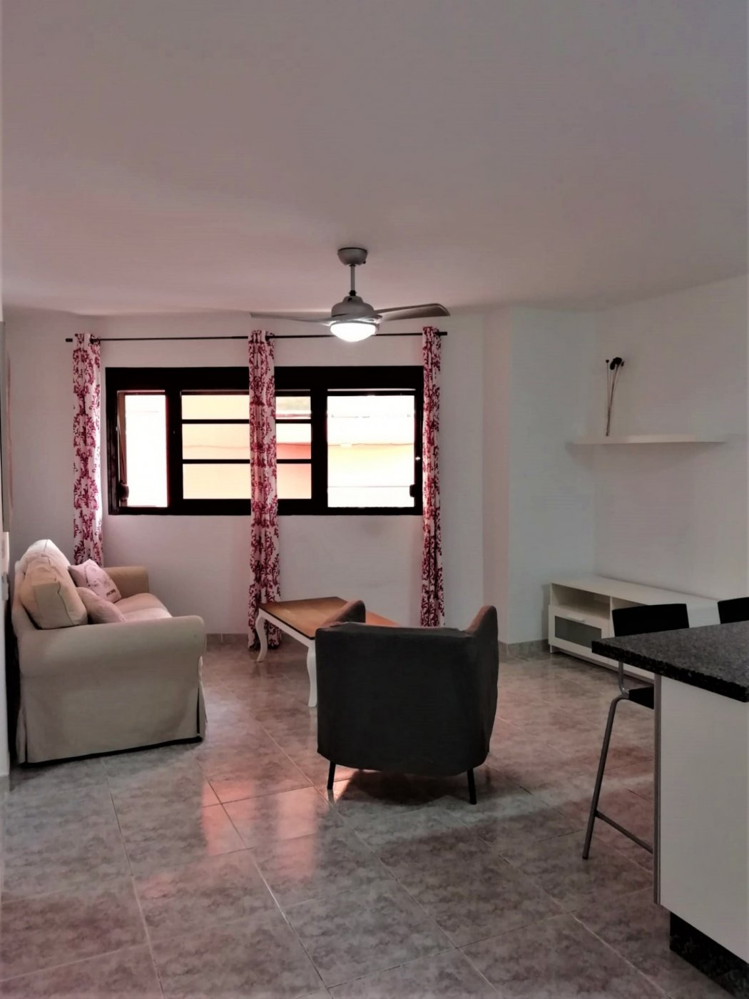 Apartment for rent in El Médano, Granadilla de Abona