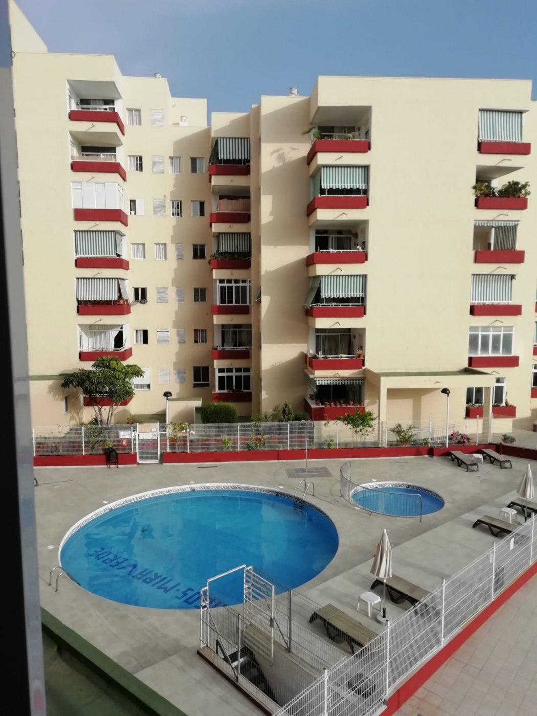 Apartment for rent in Miraverde, Adeje