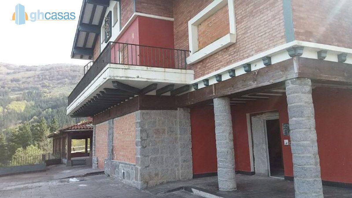 House for sale in Errezil, Errezil