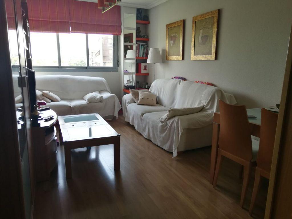 Apartamento, Marianistas, Venta - Ciudad Real (Ciudad Real)