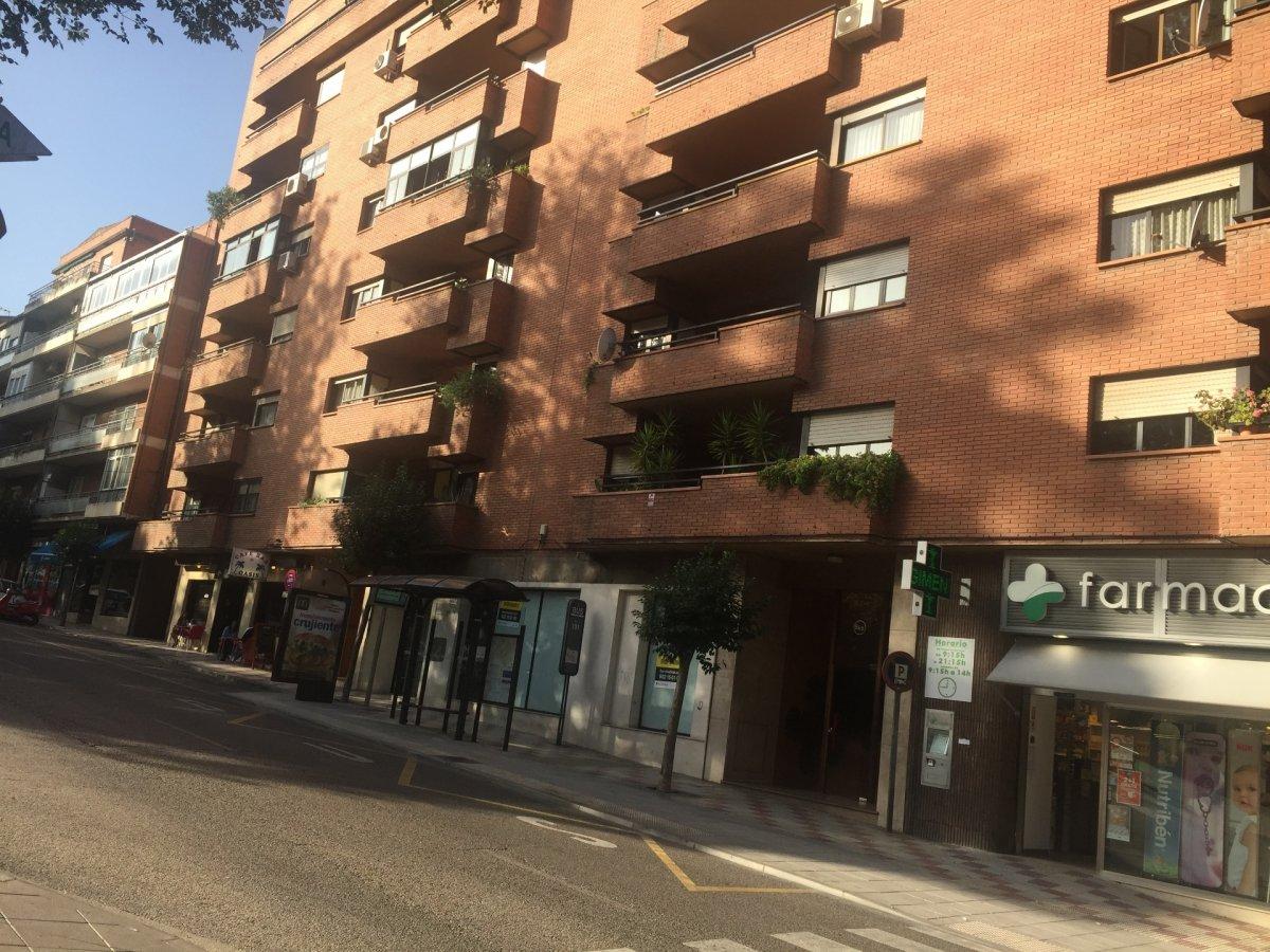 Local en alquiler en Ferial, Guadalajara