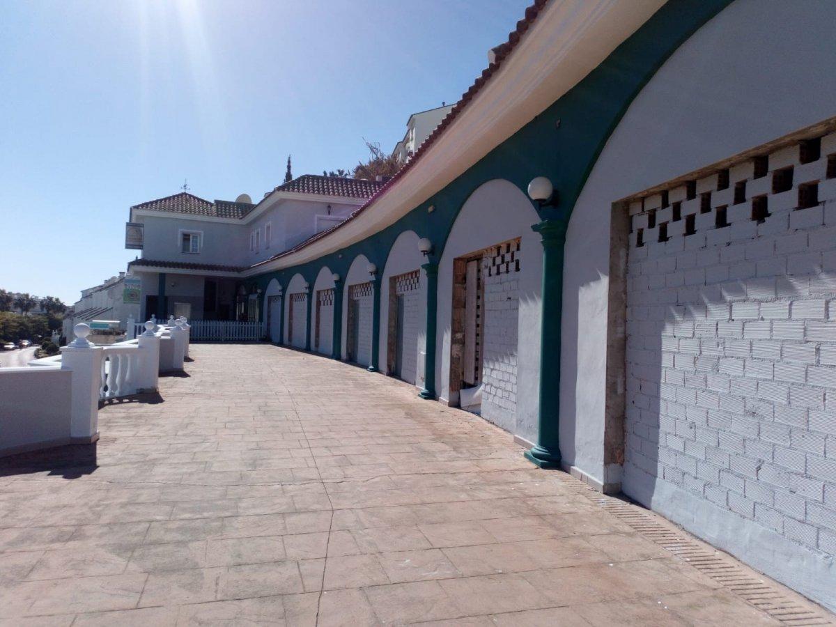 Local comercial en Mijas Riviera del sol