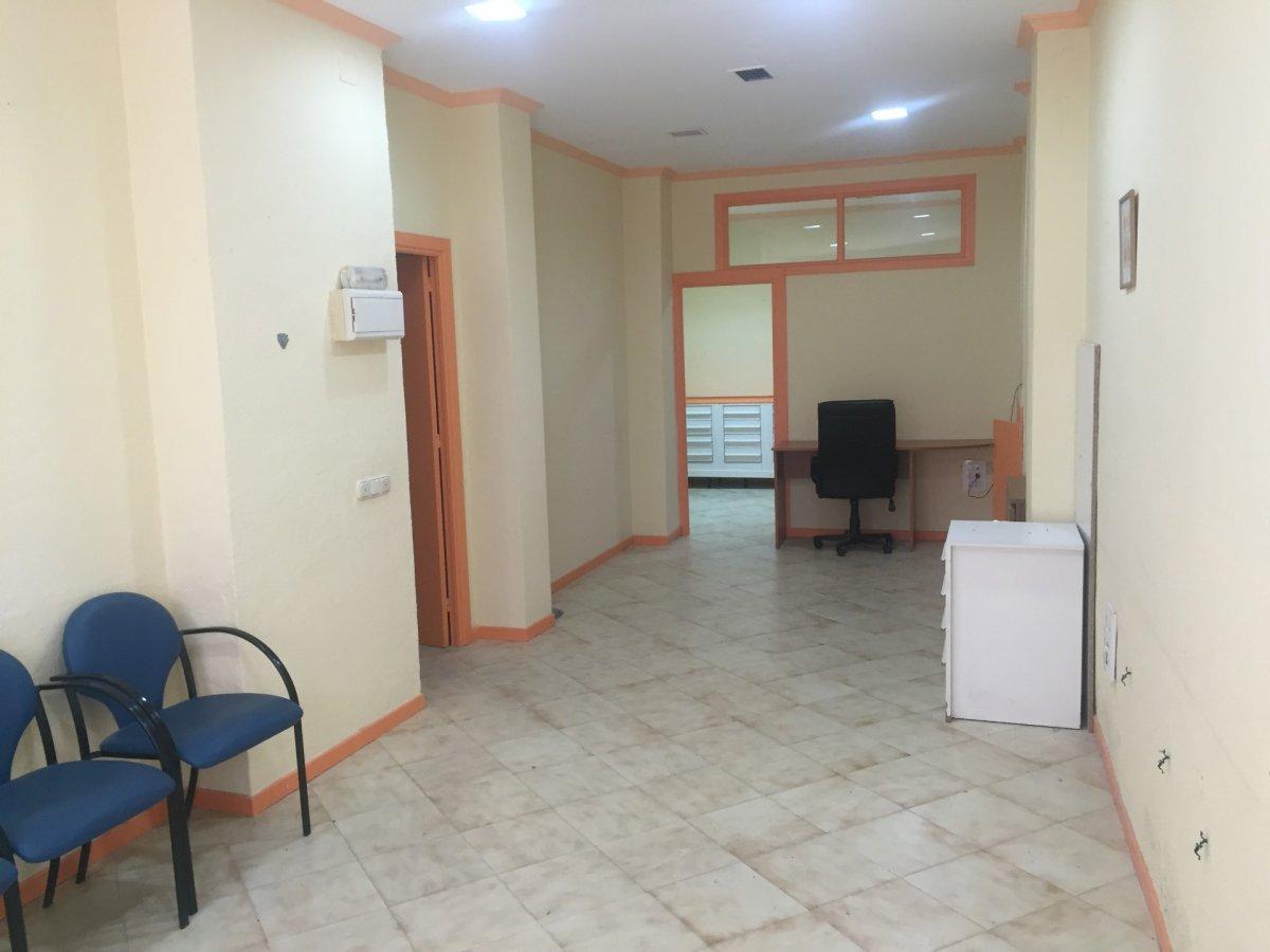 Local comercial en Fuengirola Centro