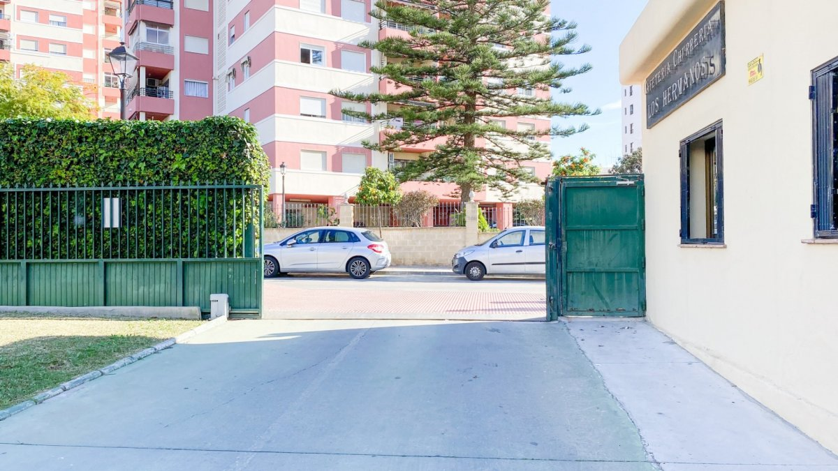 Piso en Miramar Fuengirola, MALAGA