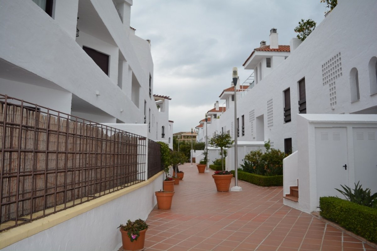 Piso en Nueva Andalucia Marbella, MALAGA