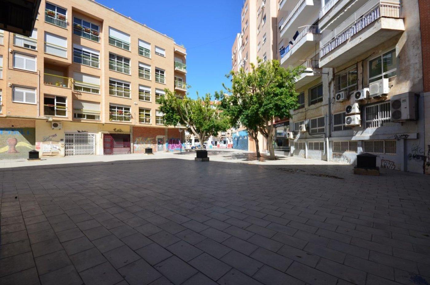 Local comercial buen estado en alquiler en Murcia, Centro