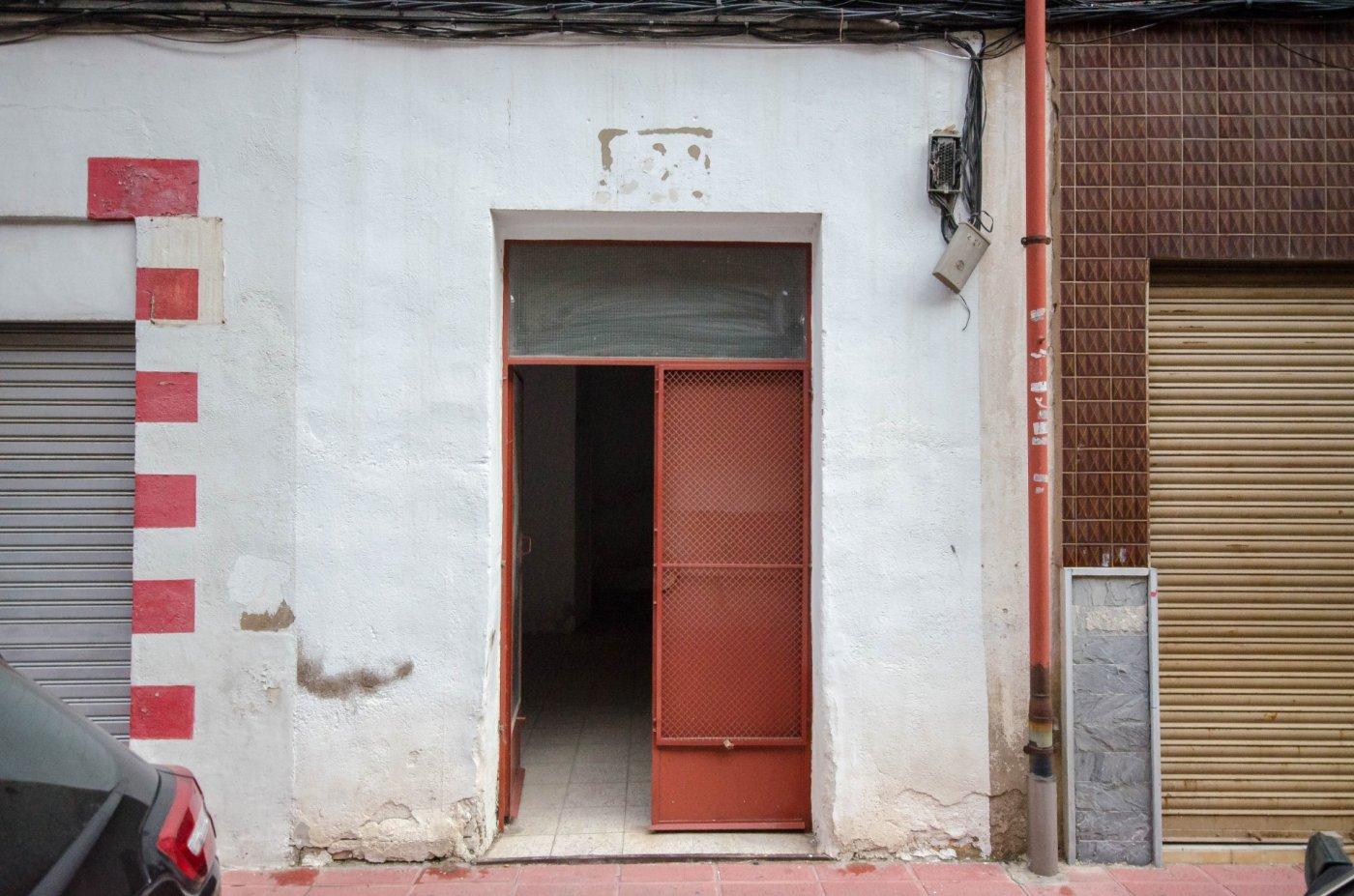 Venta de garaje en murcia - imagenInmueble8