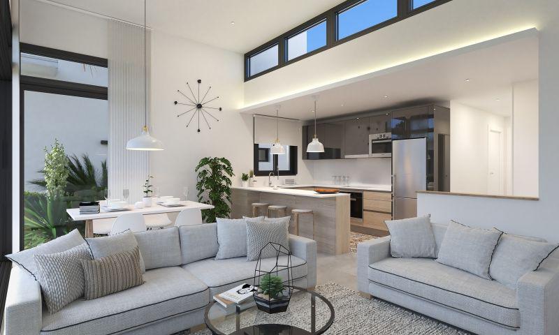 Villa for sale in CONDADO DE ALHAMA GOLF RESORT, Alhama de Murcia