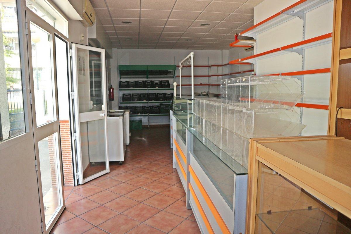 Local Comercial · Córdoba · Albolafia 45.000€€